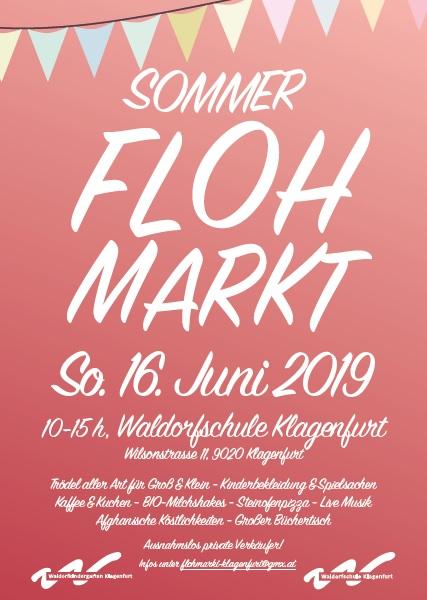Flohmarkt 2019